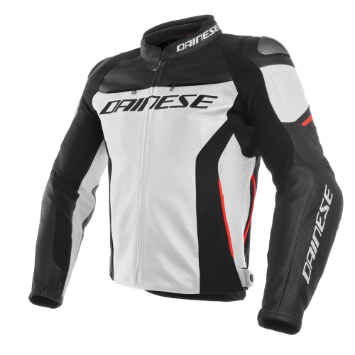 816dd638 Vare - RACING 3 LEATHER JACKET