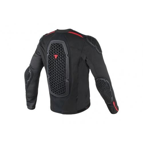 Yamaha jakke, ryggbeskytter og hjelm Annet selges